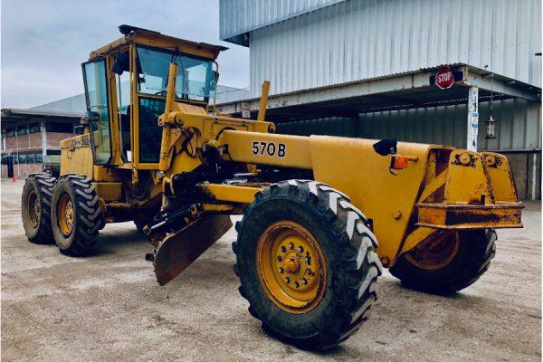used heavy equipment san antonio tx san antonio truck and equipment inc lot 612 1