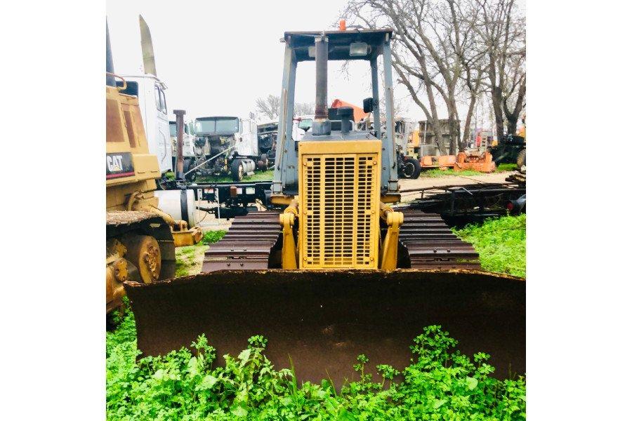 used heavy equipment san antonio tx san antonio truck and equipment inc lot 785 1