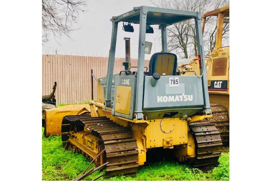 used heavy equipment san antonio tx san antonio truck and equipment inc lot 785 3