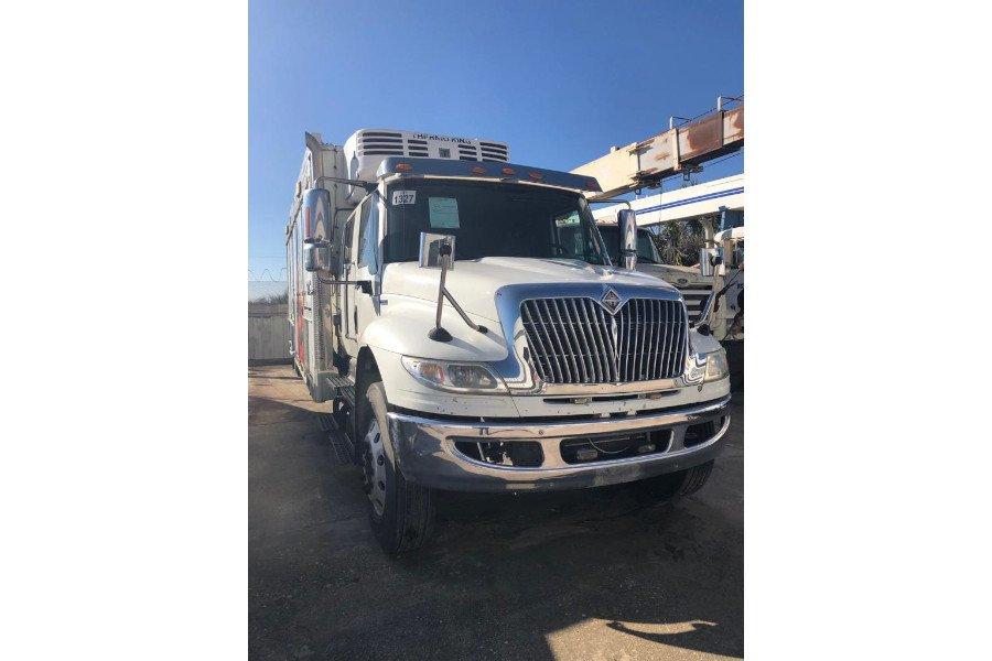 used service trucks san antonio tx san antonio truck and equipment inc lot 1327 1