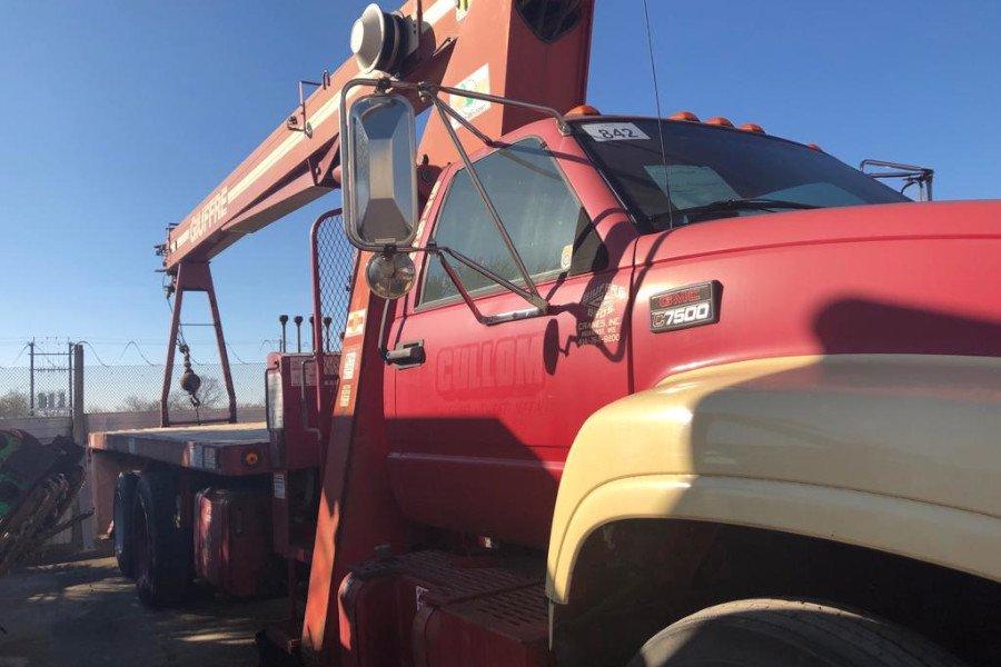 used service trucks san antonio tx san antonio truck and equipment inc lot 842 4