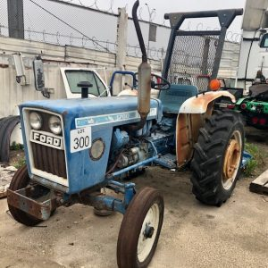 Ford F1700 909/808